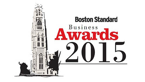 Boston Business Awards 2015